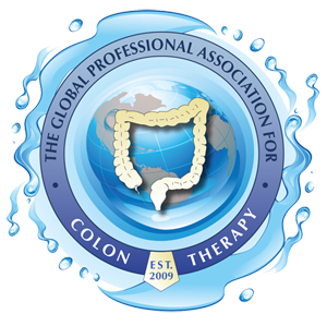 The Global Professional Association for Colon Therapy Logo