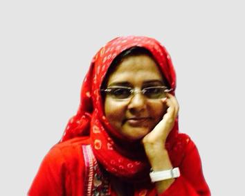 Dr. Sabina Hussain